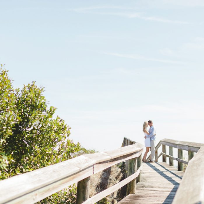 THE WILLETTS – AMELIA ISLAND ENGAGEMENTS!