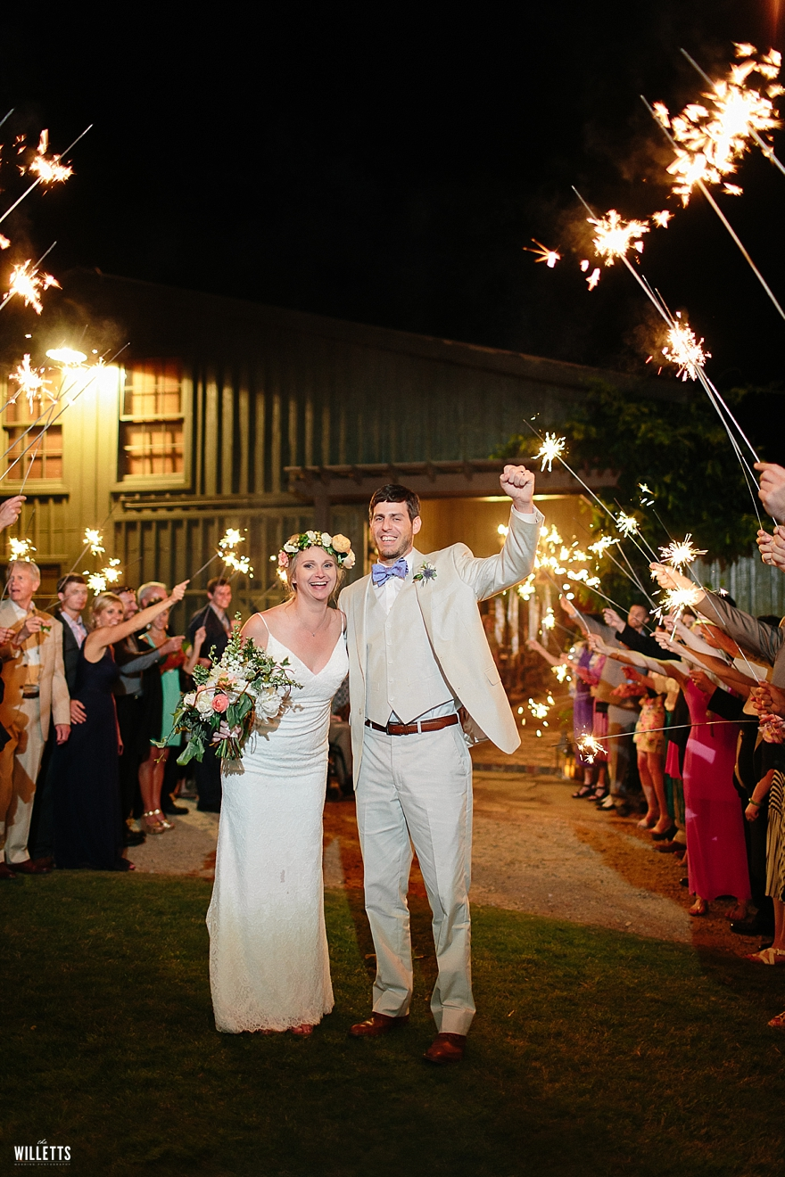 Laura + Michael | The Willetts - Vinewood Plantation Rustic Weddings!