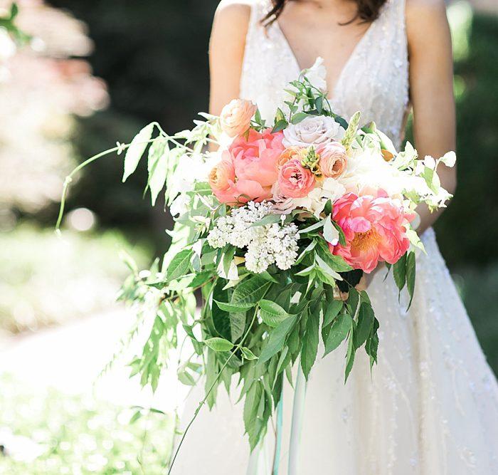EDITORIAL - MODERN LUXURY WEDDINGS